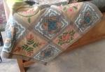 Applique Quilt Blocks by Ginger